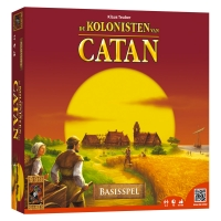 999 Games - Kolonisten van Catan