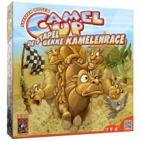 999 Games - Camel up