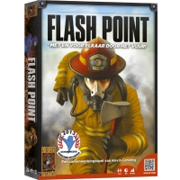 999 Games - Flash Point