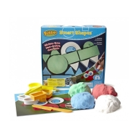Bubber Smart Shape Set