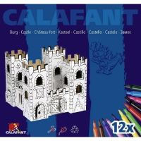 Calafant - Kasteel (level2)