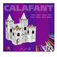 Calafant - Paleis (level 2)