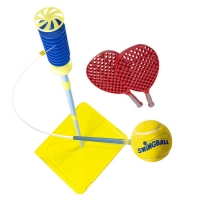 Classic Swingball, tennisspel