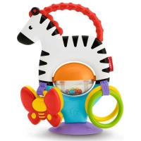 Fisher Price - Mini tafel carrousel