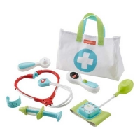Fisher Price - Doktersset