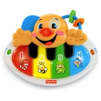 Fisher Price - Muziekpiano