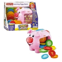 Fisher Price - Spaarvarken Piggy