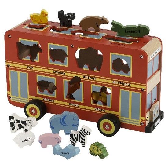 houten speelgoed voor 1 jarige