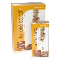 Waba Fun - Kinetic Sand, 1 kg