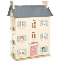 Le Toy Van - Poppenhuis Cherry Tree Hall