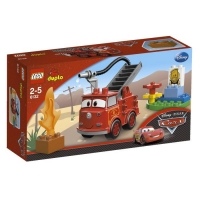 LEGO Disney - Duplo, Cars Red