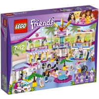 LEGO Friends - Heartlake winkelcentrum