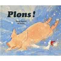 Martin Wadell - Plons