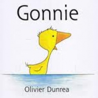 Olivier Dunrea - Gonnie