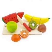 Pintoy - Fruit snij set