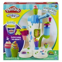 Play-Doh - Softijs machine