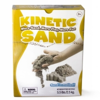 Waba Fun - Kinetic Sand, 2.5 kg